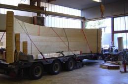 Tonnendach